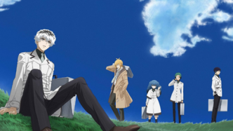 Tokyo Ghoul:Re ep 2 vostfr