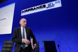 Air France KLM : Le président d'Air France en appelle à la responsabilité des syndicats