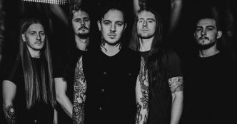 Bleed From Within : Crown Of Misery (clip officiel)