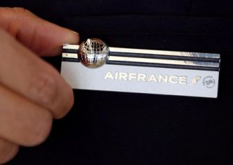 Air France KLM : France-L'intersyndicale d'Air France rencontrera la direction jeudi