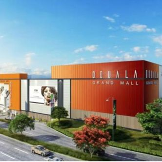 Cameroun: « Douala Grand Mall and Business Park » sur les starting-blocks