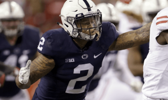 Fiches NFL Draft 2018 : Marcus Allen – Safety