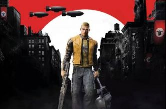 Wolfenstein II: The New Colossus - Tous les DLC inclus dans l'édition Switch ?