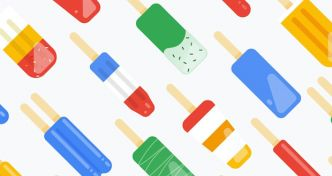 Android P pour Popsicle ?
