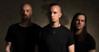Tremonti : nouveau titre, Take You With Me (clip officiel)