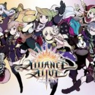 The Alliance Alive: Notre Test Complet sur Nintendo 3DS