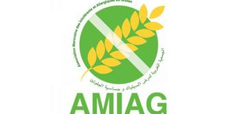AMIAG organise la 5e Journée Nationale de la Maladie Coeliaque