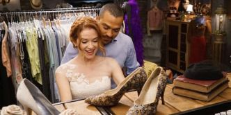 Greys Anatomy saison 14: Jesse Williams rend hommage au couple Japril !