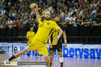 Starligue – J21 | Paris met la pression