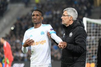 Foot - L1 - OM - OM : Rolando et Bouna Sarr disponibles
