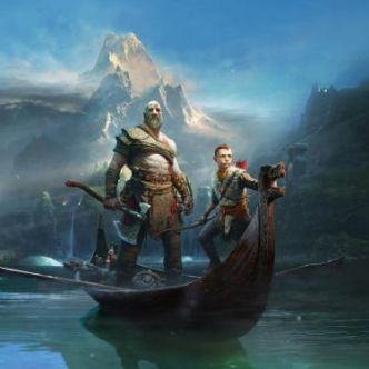 God of War se dote d'un nouveau patch Day One imposant