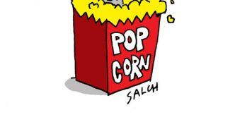 « Pop Corn », par Salch (épisode 30)