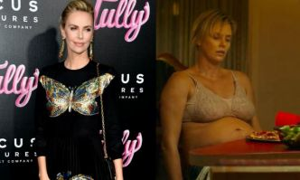L'incroyable transformation physique de Charlize Theron