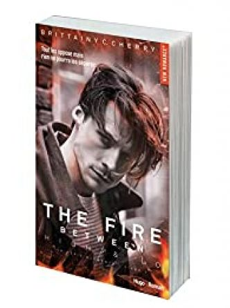The elements, tome 02 : The fire par  Brittainy c Cherry