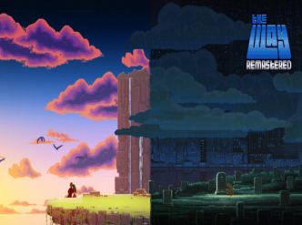 The Way Remastered s'anime sur Switch…
