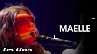 "VIDEO – ""The Voice 7"" : Maëlle captive encore avec ""Everybody's Got to learn sometime"" de The Korgis"