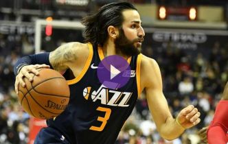 NBA : Le Jazz prend la main contre le Thunder