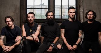 Dead Letter Circus : nouveau single, The Armour You Own (clip offiicel)