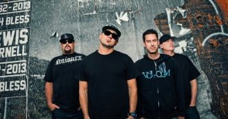 Pennywise : stream complet du nouvel album