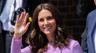 EN DIRECT - Royal Baby 3 : Kate Middleton admise à la maternité