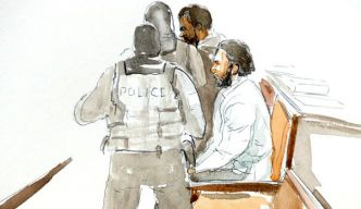 Salah Abdeslam reconnu coupable de tentative d'assassinat terroriste