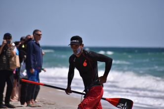 Sup Race - Carolina Cup : Georges Cronsteadt et Niuhiti Buillard dans le top 10