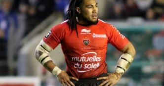 Rectification au sujet de la prolongation de contrat de Ma'a Nonu !