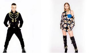 """H&M choisit Moschino pour une collection """"best of"""""""