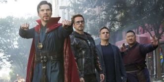 « Avengers: Infinity War » : grand nettoyage de printemps chez Marvel