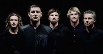 Interview : PARKWAY DRIVE