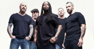Sevendust : Medicated (clip officiel) + stream complet du nouvel album