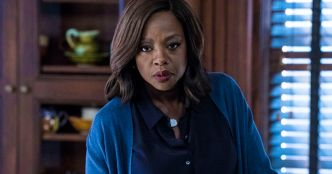 Annalise Keating rempilera pour une saison 5 de How to Get Away with Murder