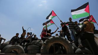 Gaza : une situation toujours tendue