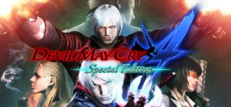 Bon Plan : Devil May Cry 4: Special Edition