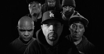 Body Count : All Love Is Lost (feat. Max Cavalera) (clip officiel)
