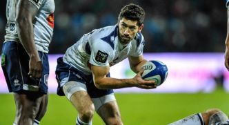 #ExFCG Clément Darbo signe à Provence Rugby