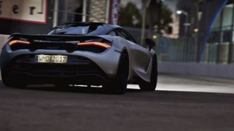 Gamevil et Slightly Mad Studios préparent un Project CARS sur mobile