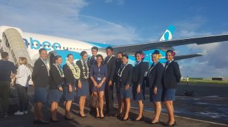 French Bee : on a testé le low cost long-courrier vers Tahiti