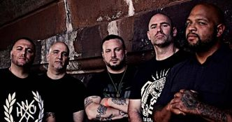 Wisdom In Chains annonce son nouvel album !