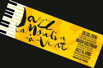 Quatrième opus de Jazz in Moulin-à-Vent ce week-end