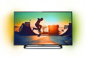🔥 Bon plan : la TV Philips 49″ 4K HDR Ambilight est à 449 euros