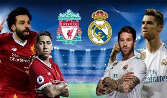 Finale Champions League : Où regarder le match Real Madrid / Liverpool ?