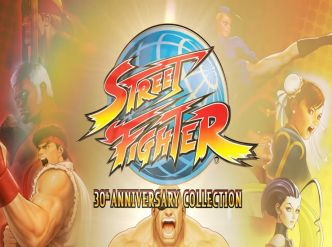 Street Fighter 30th Anniversary Collection en vidéo…