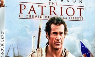 [Test – Blu-ray 4K Ultra HD] The Patriot – Le chemin de la liberté – Roland Emmerich