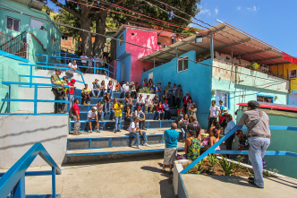 Young Architects in Latin America : les lauréats