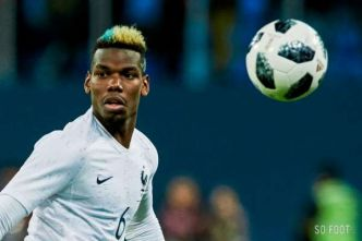 Paul Pogba, use with caution