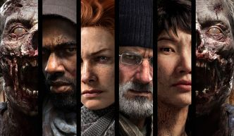 E3 2018 : Overkill's The Walking Dead dévoile enfin du gameplay