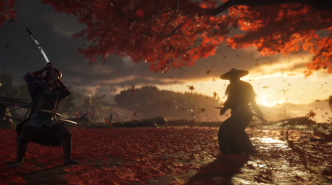 Ghost of Tsushima : trailer de gameplay de l'E3 2018