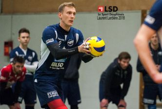 #Volley #InfoLSD Le point sur les transferts au Grenoble Volley UC