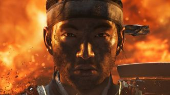 E3 2018 : Ghost of Tsushima inclura les doublages japonais